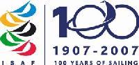 Retour sur le timbre Centenaire de la Fédération Internationale de Voile (Ed. 2007) Logo_110