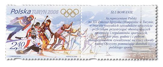 Le Prix Olympia 2009 revient à la Pologne Stamp_10