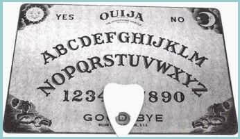 EL TABLERO DE LA OUIJA Ouija11