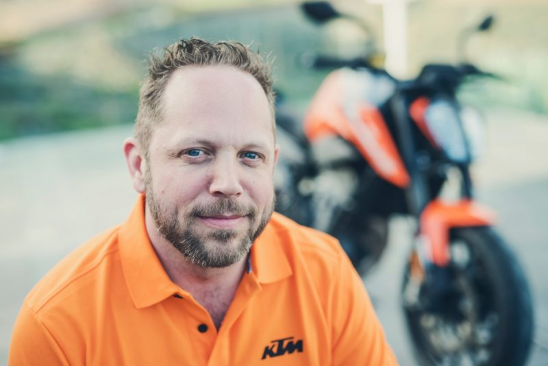 Interview of the Month: Product Manager Adriaan Sinke  22308210