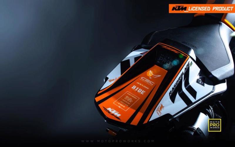 Motoproworks ktm 790 Duke 45186710