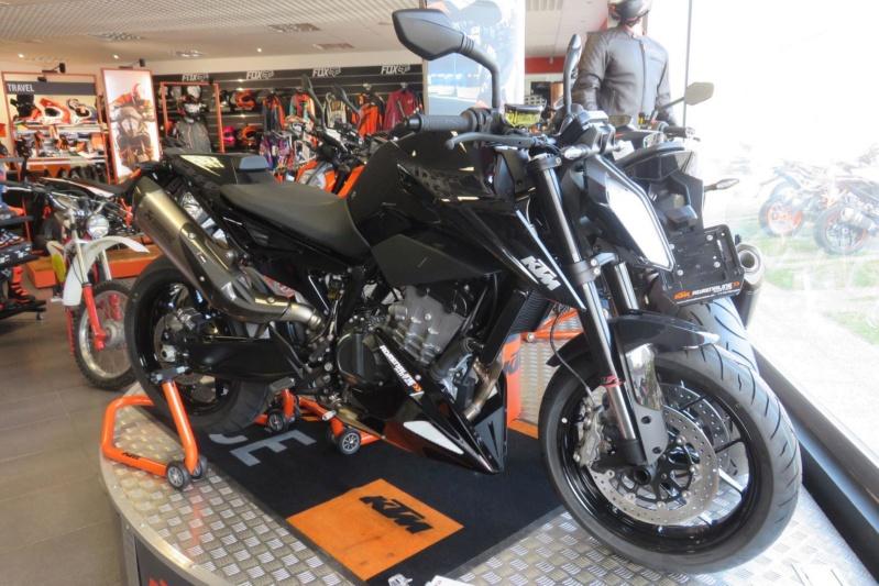 Les KTM 790 Duke du net! 45450010