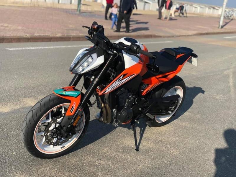 Les KTM 790 Duke du net! - Page 2 53030610