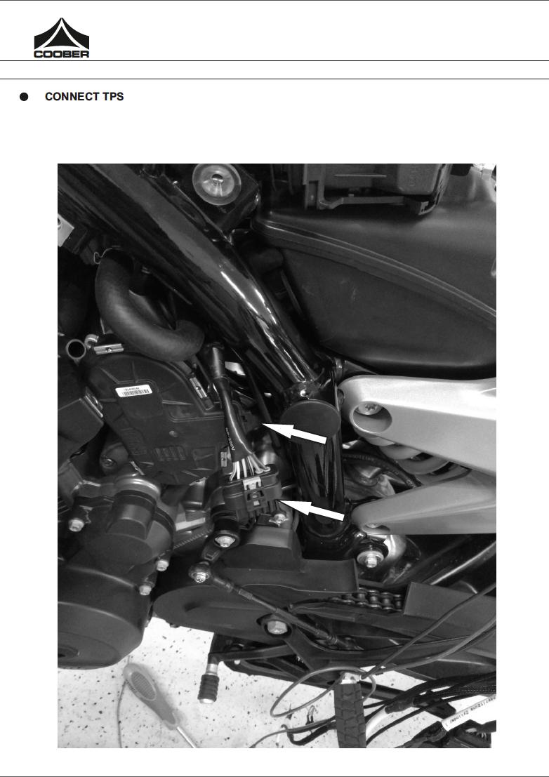 COOBER GmbH KTM 790 DUKE Captu109
