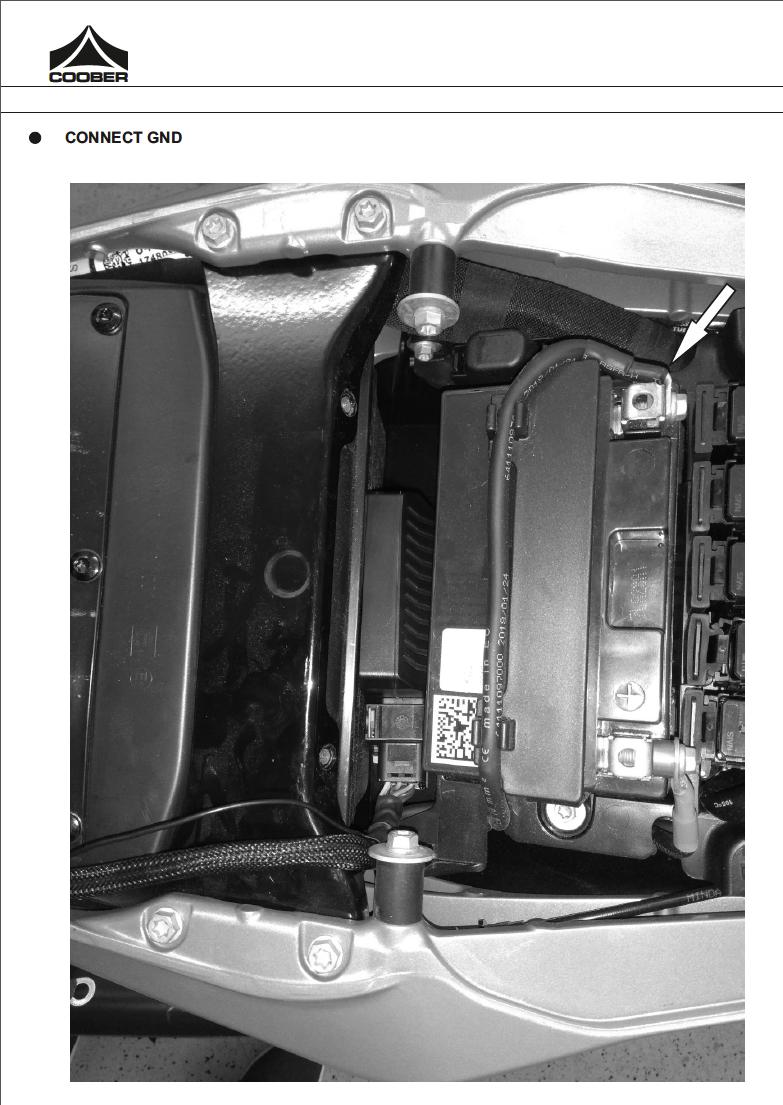 COOBER GmbH KTM 790 DUKE Captu110
