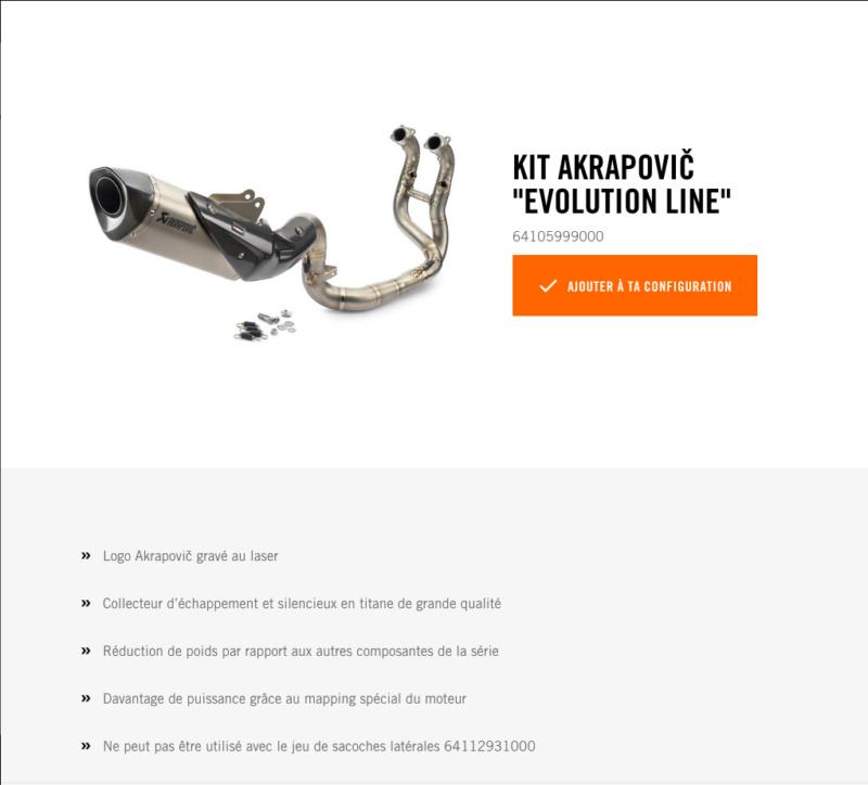 Powerparts Moteur by KTM Captu267