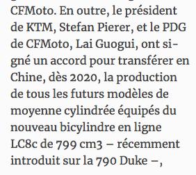 La 790 chinoise en 2020... Captu303