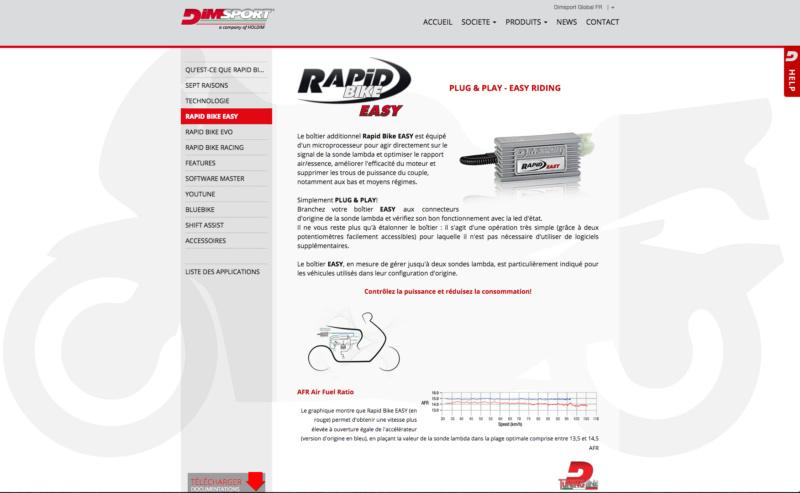 Rapidbike Easy: KTM 790 Duke Captu328