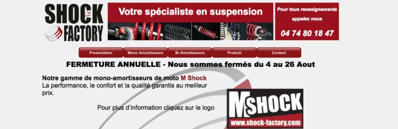 Shock-factory: KTM 790 Duke Captu331