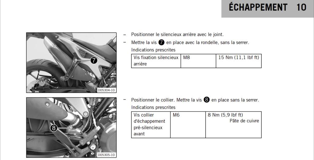 KTM 790: Prise en main! Captu484