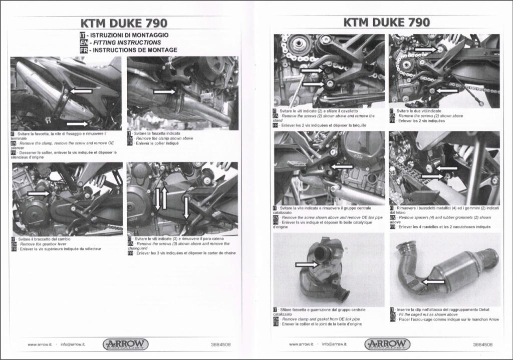KTM 790: Prise en main! Captu493