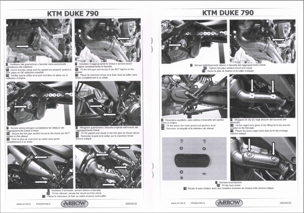 KTM 790: Prise en main! Captu494