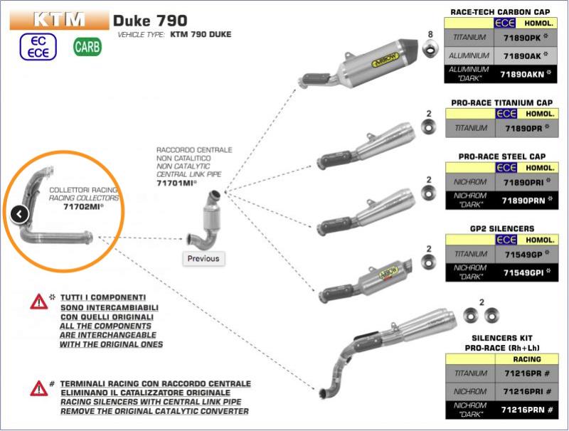 KTM 790: Prise en main! - Page 3 Captu669