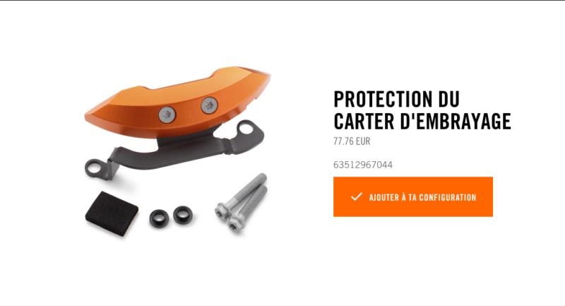 Powerparts Moteur by KTM Captur15