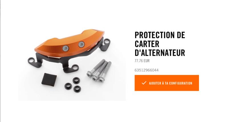 Powerparts Moteur by KTM Captur16