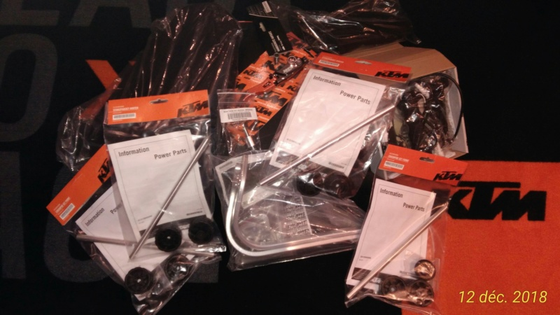 KTM 790: Prise en main! P_201116