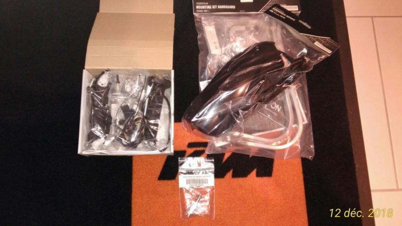 KTM 790: Prise en main! P_201117