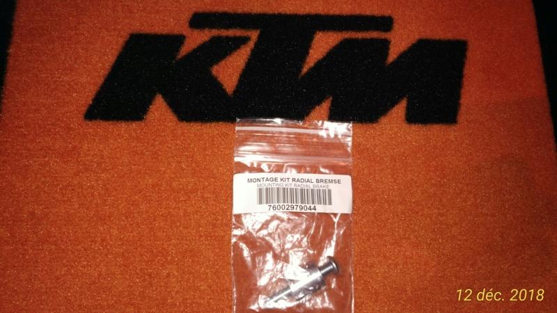 KTM 790: Prise en main! P_201118