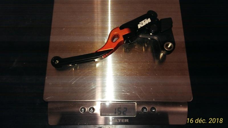 KTM 790: Prise en main! P_201124