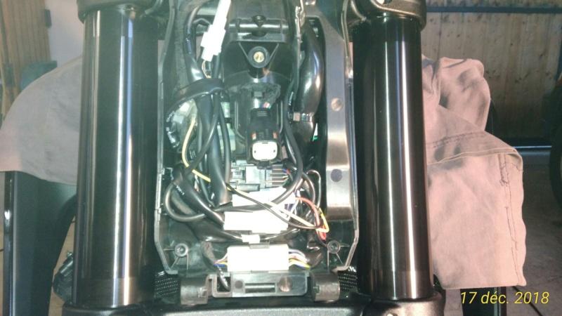 KTM 790: Prise en main! P_201129