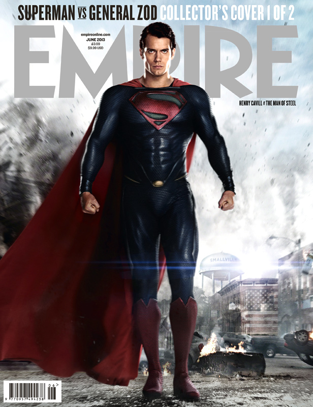 MMS200 : Man of steel - Superman Superm10