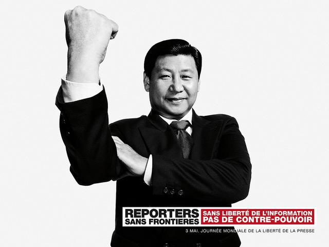 Campagne reporters sans frontière 27767510