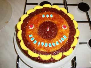 Tête de gâteau - gâteau-tête - Page 2 Alexan11