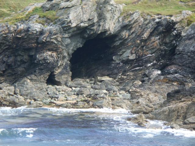 Holy Island Caves 100_0614