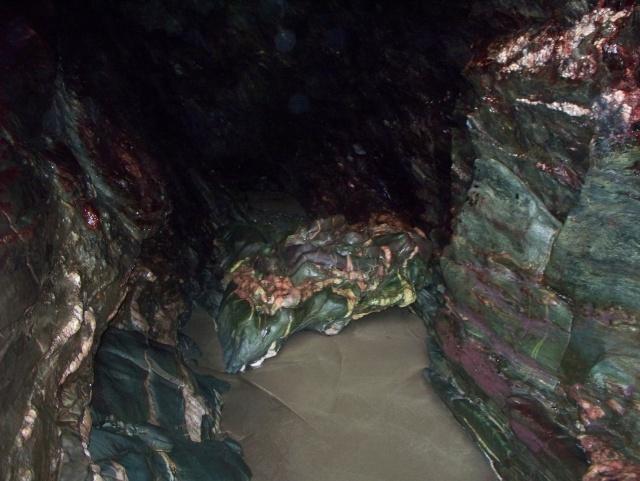 Holy Island Caves 100_0714
