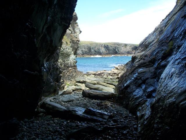 Holy Island Caves 100_0720