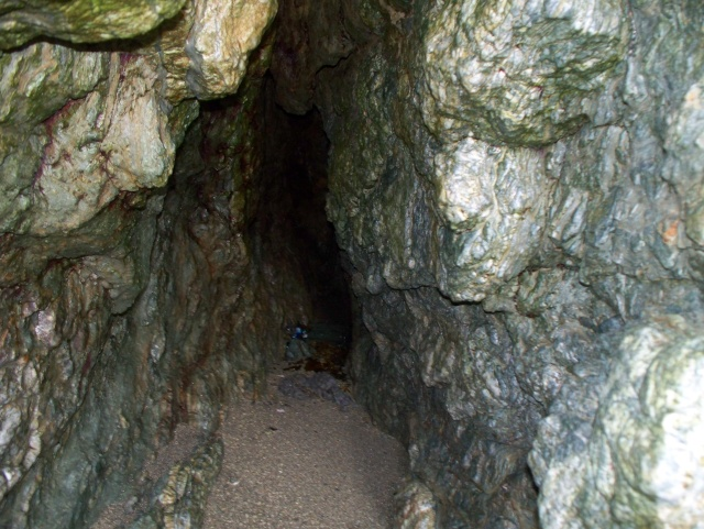 Anglesey's Sea Caves 100_0912