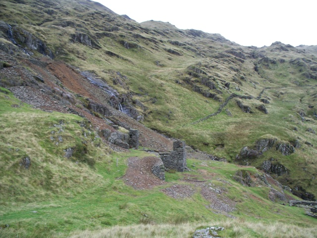 Lliwedd Mine 100_1215