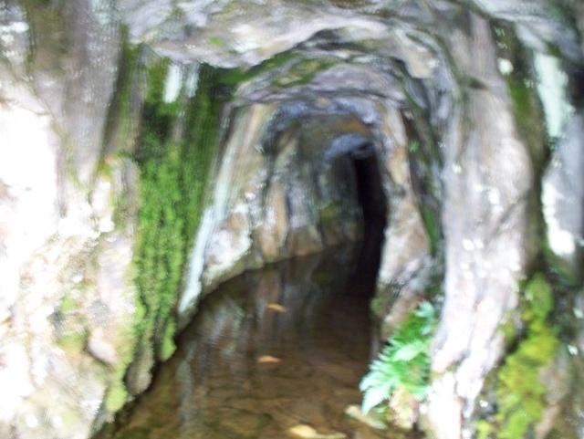 Lliwedd Mine 100_1217