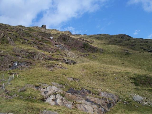 Lliwedd Mine 100_1310