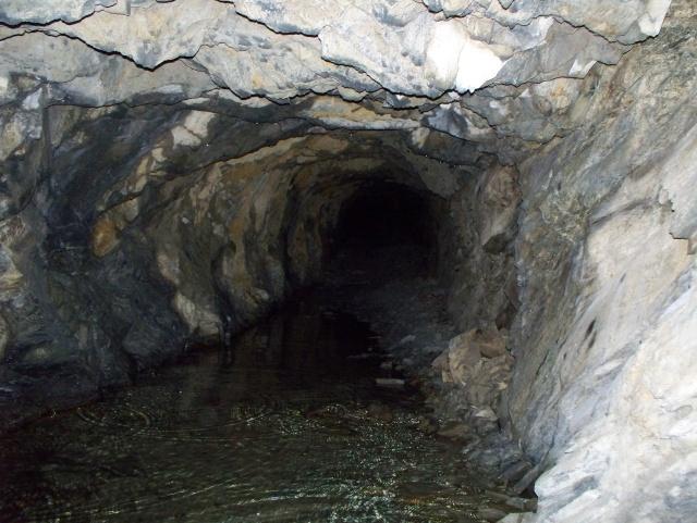 Cwmorthin Lead/Gold Mine 100_1311