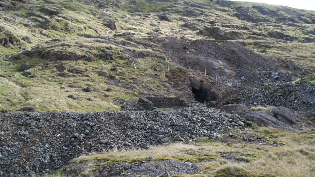 Moel Hebog Mine 100_1614