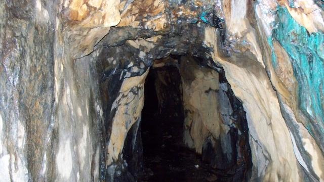 Moel Hebog Mine 100_1616