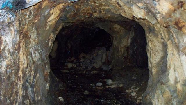 Moel Hebog Mine 100_1621