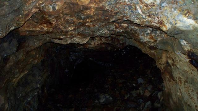 Moel Hebog Mine 100_1622