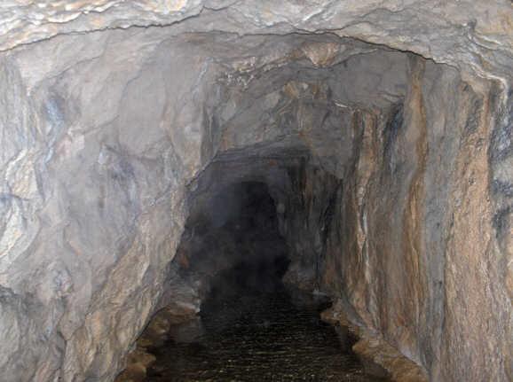 Nadolig Mine #1 (Cilcain) Hpim0011