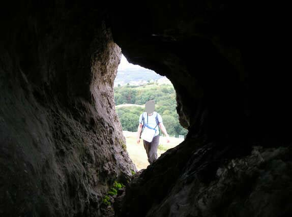 Little Orme Caves Pictur32