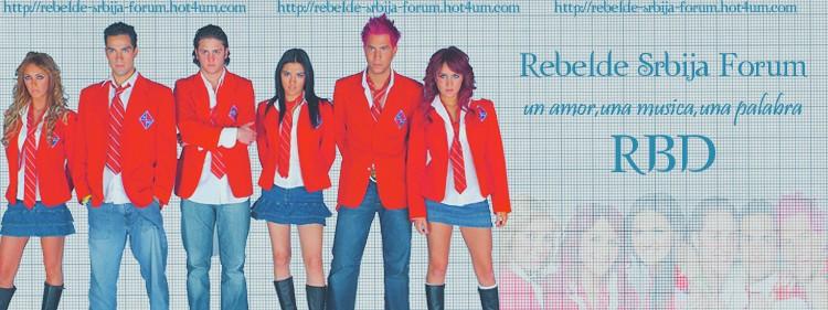 *.::REBELDE Srbija Forum::.RSF*