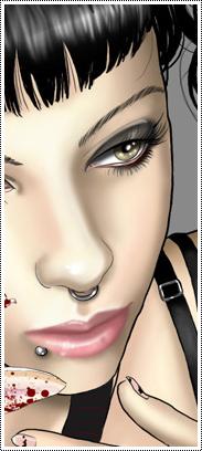 Besoin d'un avatar ? Girl110