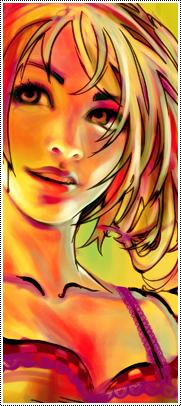 Besoin d'un avatar ? Girl1310