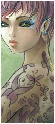 Besoin d'un avatar ? Girl1710