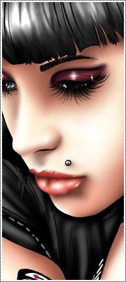 Besoin d'un avatar ? Girl410