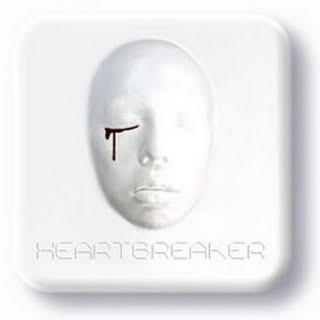 G-Dragon – HEARTBREAKER [ album ] 20090810
