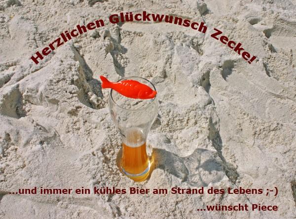 Happy Birthday Superzecke Zeckek10