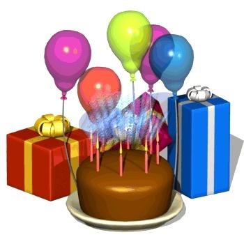 Happy Birthday Tarnkappe 01211