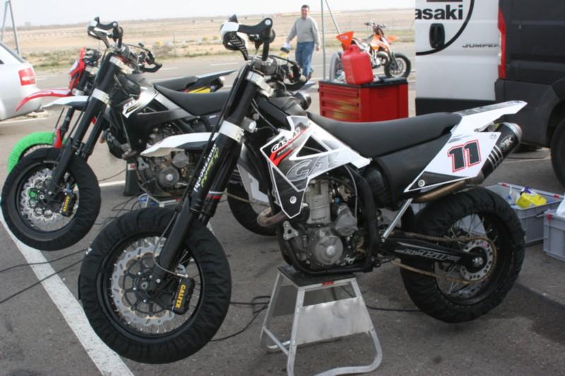 Stagione Supermoto 2009 Gasgas10